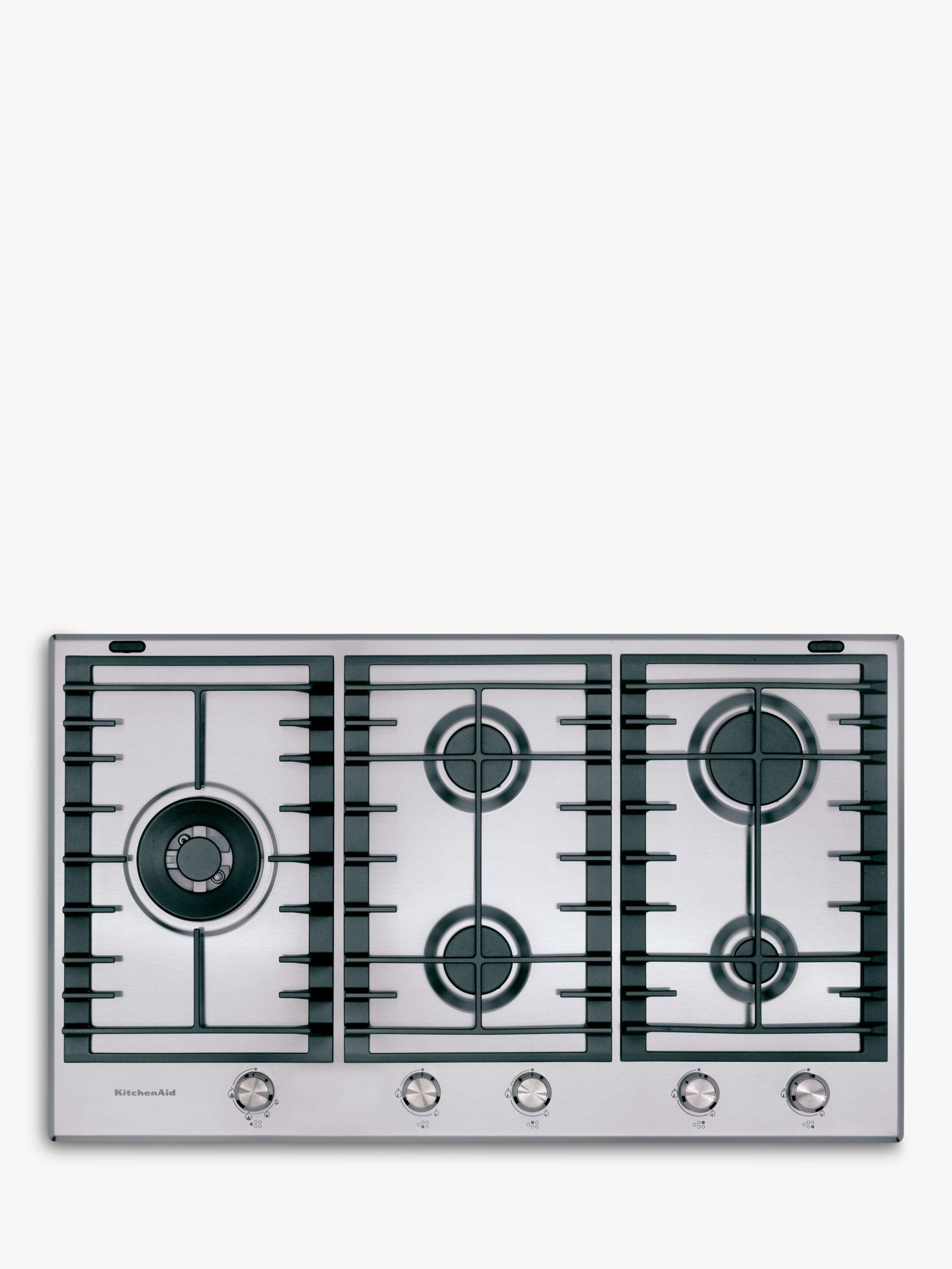 KitchenAid KitchenAid KHMP586510 Gas Hob