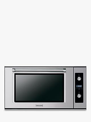 KitchenAid KOFCS Built-In Single Oven, Stainless Steel