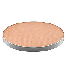 Buy MAC Powder Blush Pro Palette Refill Pan Online at johnlewis.com