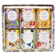 Buy Crabtree & Evelyn Mini Biscuit Selection, 600g Online at johnlewis.com