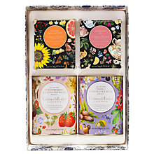 Buy Crabtree & Evelyn 'Tea Time Treat', 240g Online at johnlewis.com