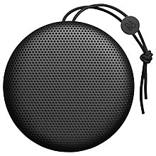 Buy B&O PLAY by Bang & Olufsen Beoplay A1 Portable Bluetooth Speaker Online at johnlewis.com