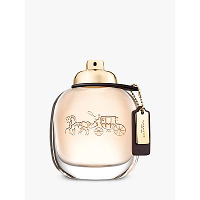 Product photo of Coach the fragrance eau de parfum