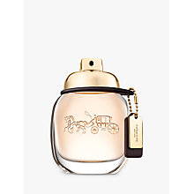 Buy Coach The Fragrance Eau de Parfum Online at johnlewis.com