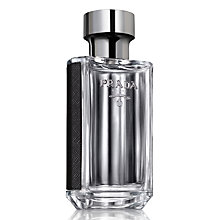 Buy Prada L'Homme Eau de Toilette Online at johnlewis.com