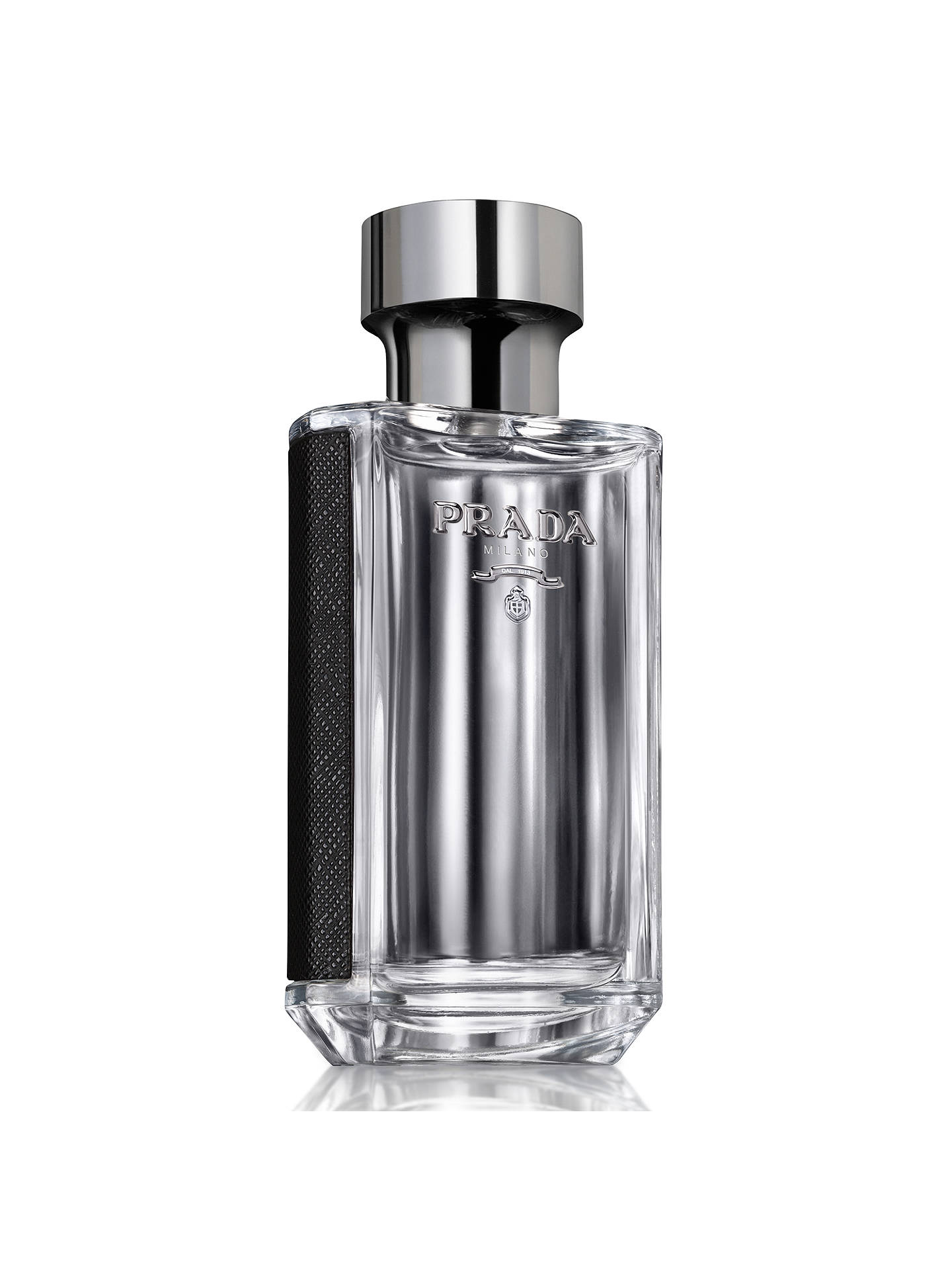 BuyPrada L Homme Eau de Toilette, 50ml Online at johnlewis. ... 5e63e00130b