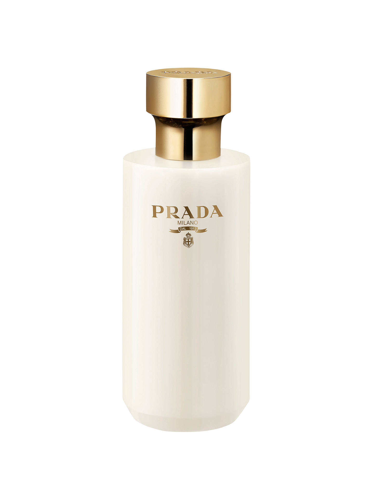 3ab1d676973895 BuyPrada La Femme Shower Gel, 200ml Online at johnlewis.com ...
