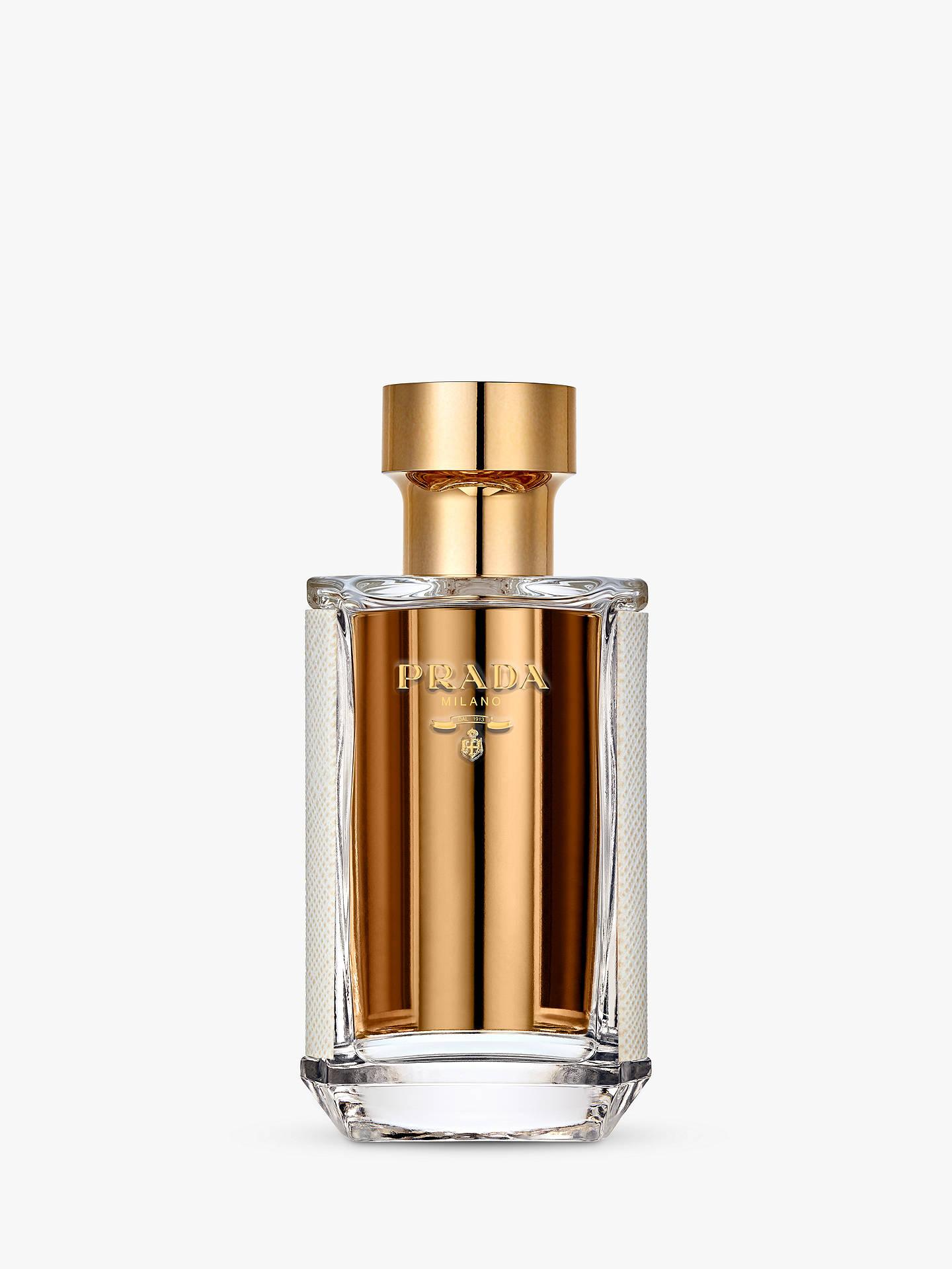 Prada La Femme Eau De Parfum At John Lewis Partners