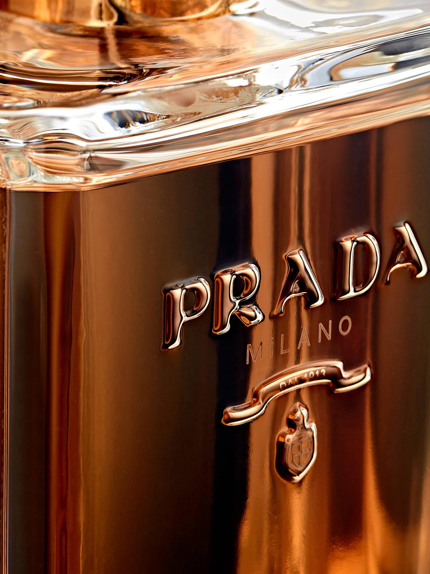 00e7c87ac9 Prada La Femme Eau de Parfum at John Lewis & Partners