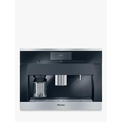 Miele CVA6405 Built In Bean to Cup Coffee Machine