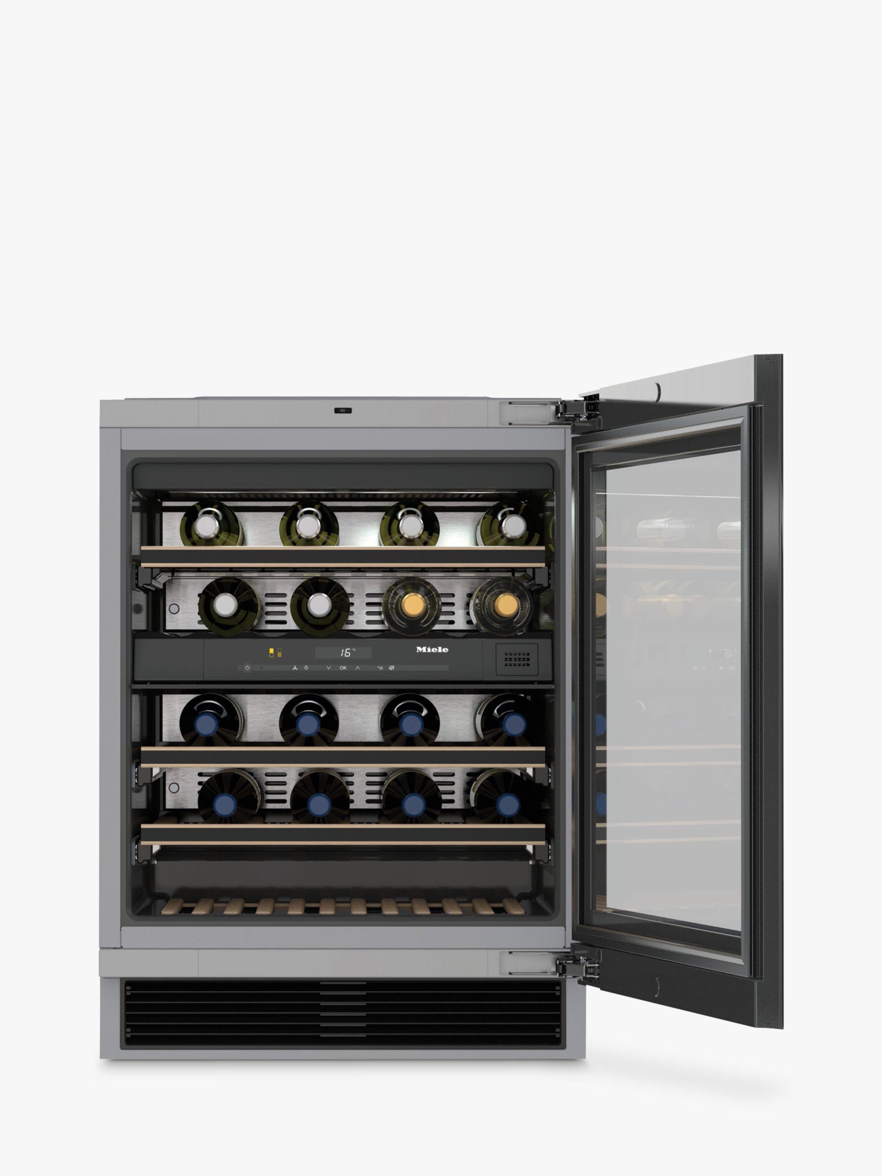 Miele Miele KWT6322UG Integrated Wine Cabinet