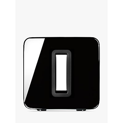 Image of Sonos SUB Wireless Subwoofer