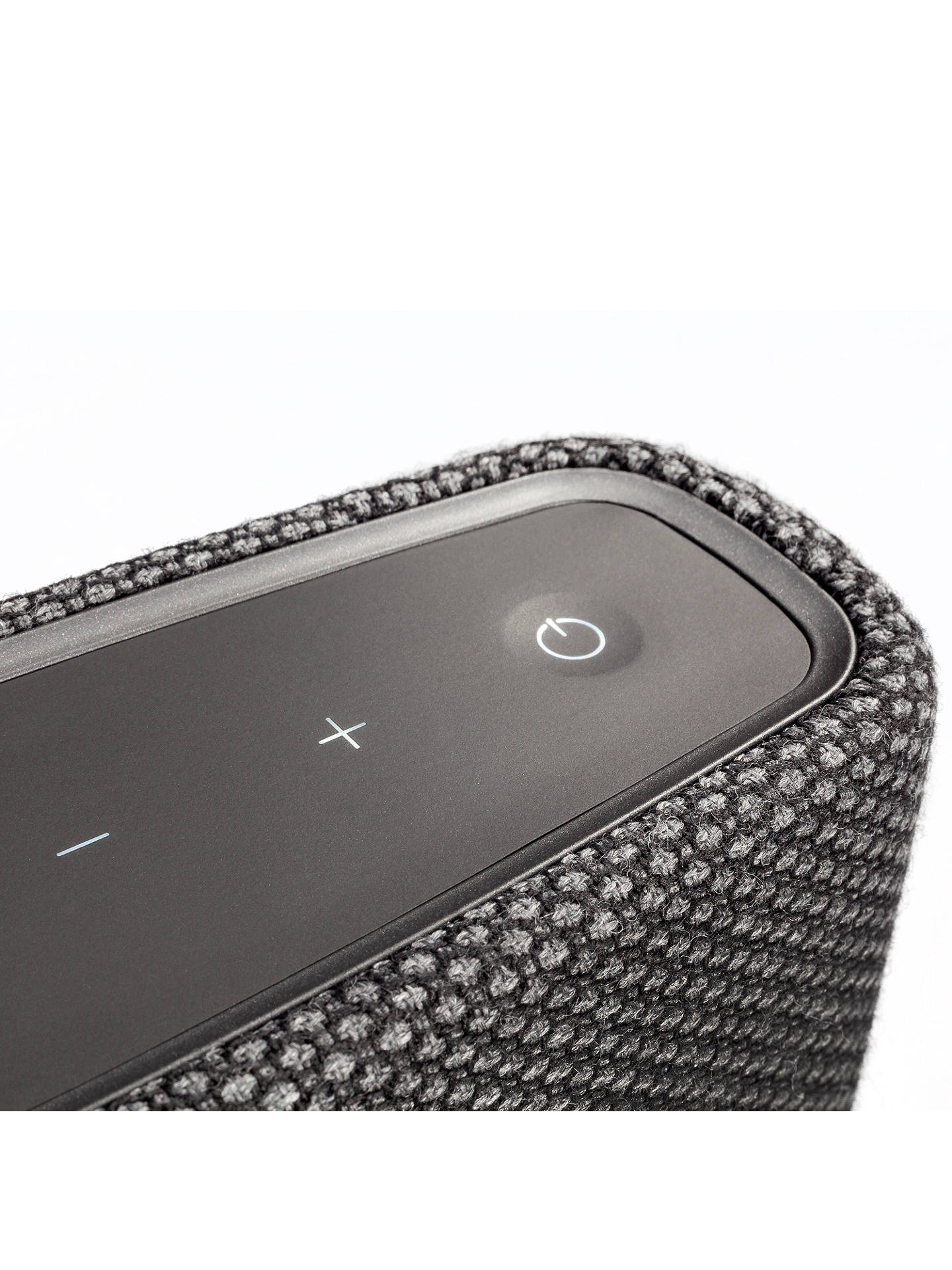 Buy Cambridge Audio YoYo S Portable Bluetooth Speaker, Dark Grey Online at johnlewis.com