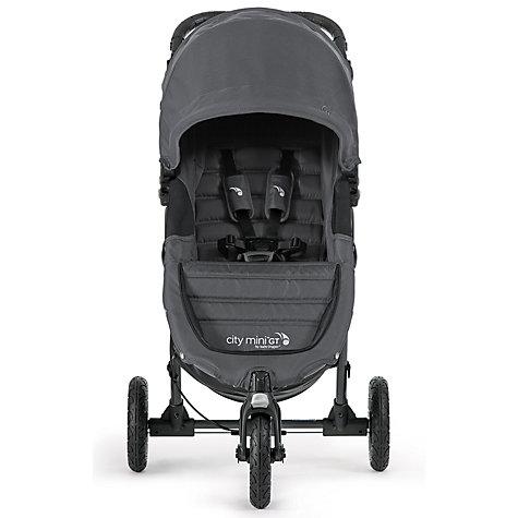Buy Baby Jogger City Mini Gt Pushchair Charcoal Denim