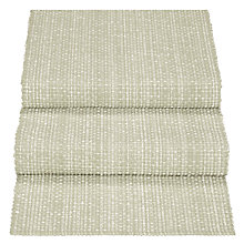 Buy John Lewis Croft Collection Runner, Sorrel Online at johnlewis.com