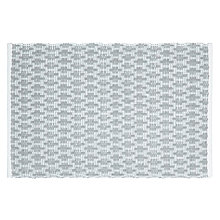 Buy John Lewis Croft Collection Honeycombe Placemat, Set of 2 Online at johnlewis.com