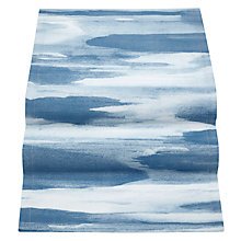 Buy John Lewis Coastal Newfoundland Printed Table Runner Online at johnlewis.com