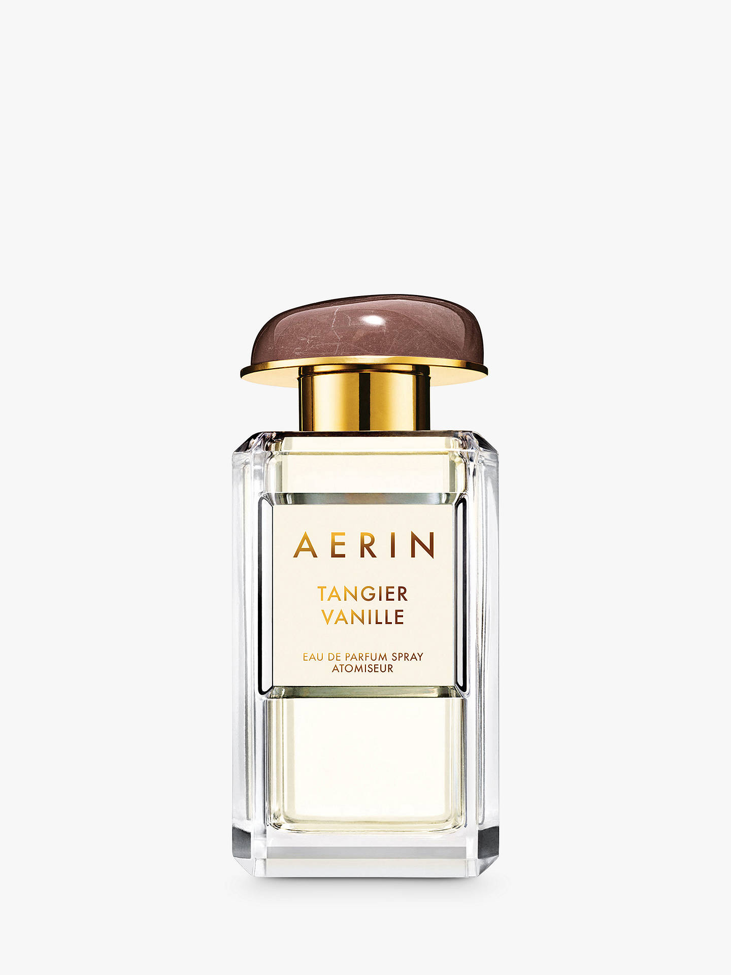 Buy AERIN Tangier Vanille Eau de Parfum, 100ml Online at johnlewis.com