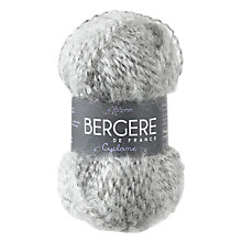 Buy Bergere De France Cyclone Astro Chunky Yarn, 50g Online at johnlewis.com
