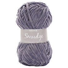 Buy Sirdar Smudge Chunky Yarn, 100g Online at johnlewis.com