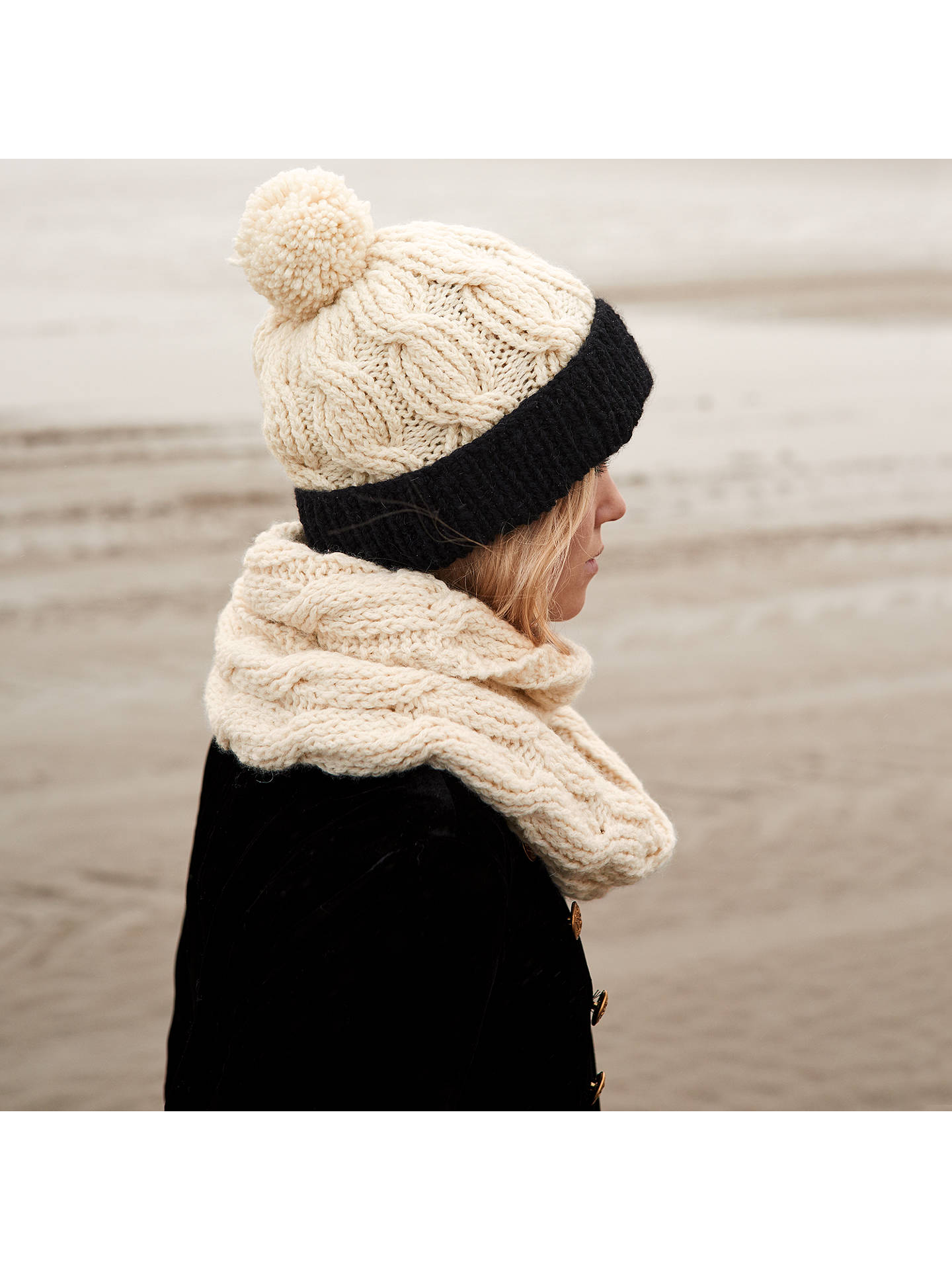 1ada9c683 ... Buy Rico Fashion Alpaca Dream Women s Hat and Jumper Knitting Pattern
