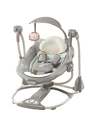 Baby Bouncer, Rockers & Swings | John Lewis & Partners