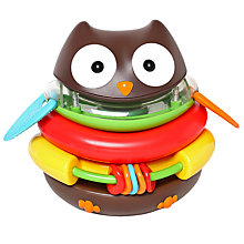 Buy Skip Hop Rocking Owl Stacker Online at johnlewis.com