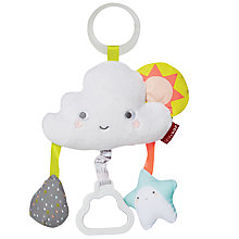 Buy Skip Hop Cloud Stroller Toy Online at johnlewis.com