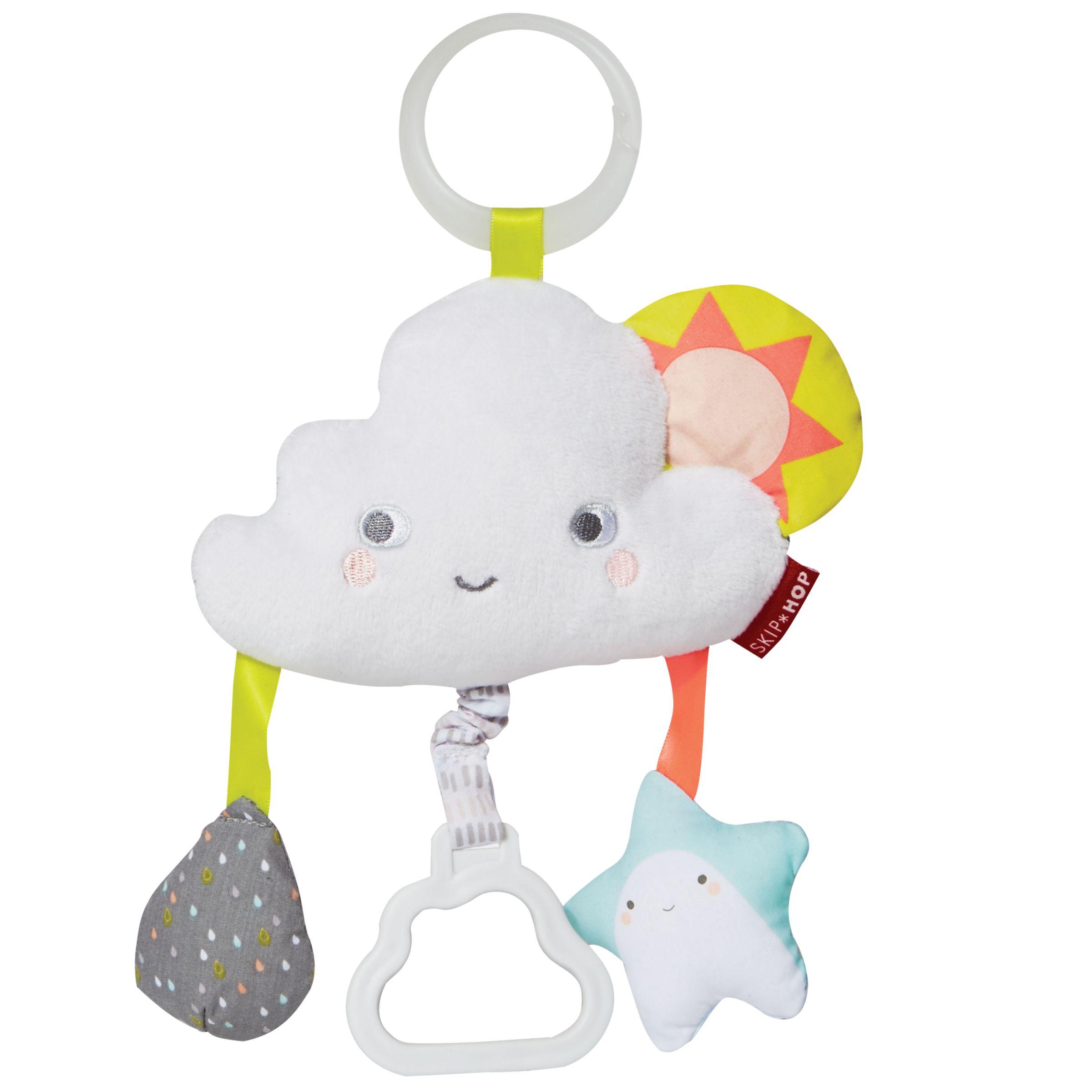 Skip Hop Skip Hop Cloud Stroller Toy
