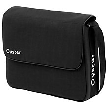 Buy BabyStyle Oyster Changing Bag Online at johnlewis.com