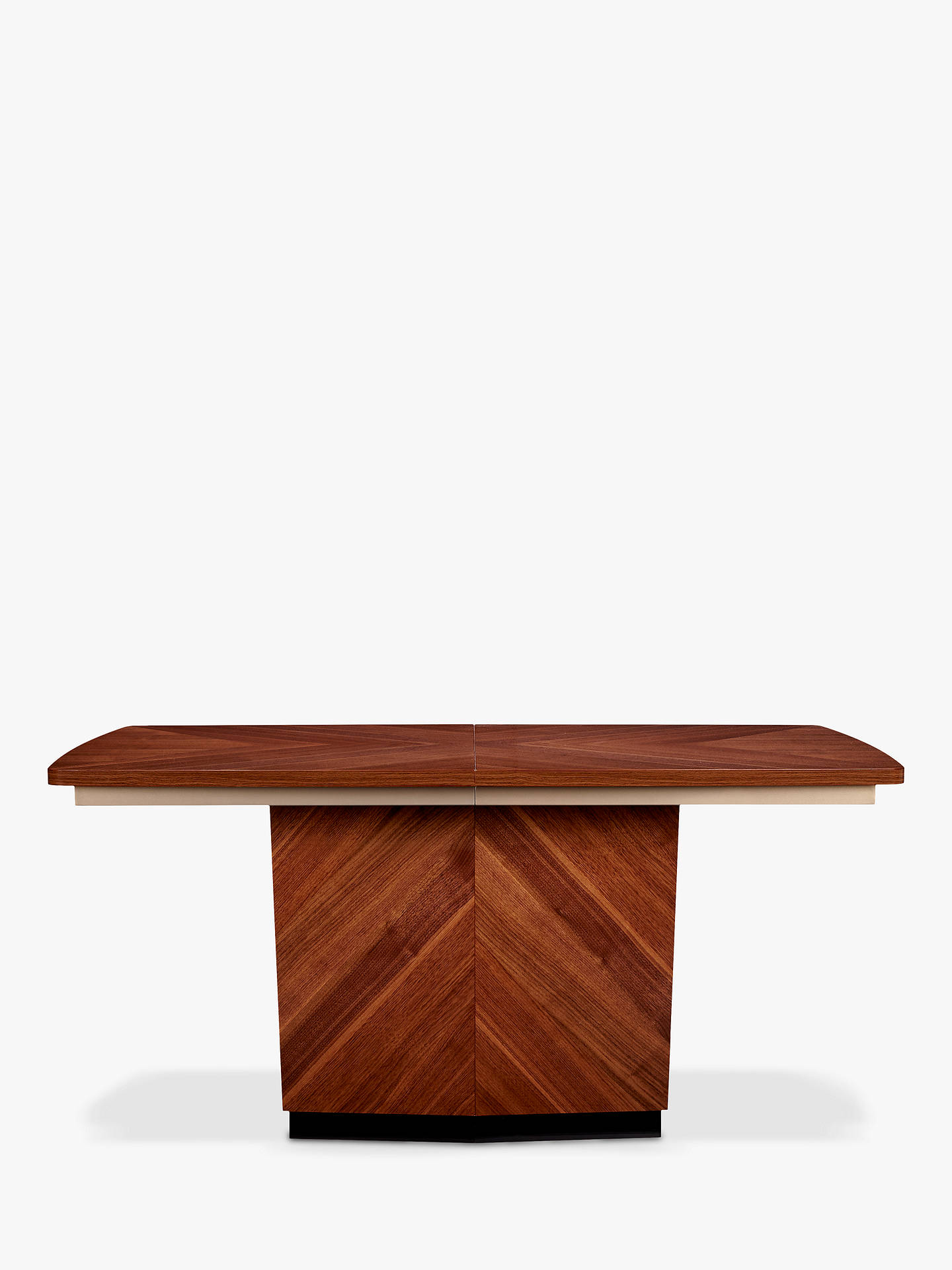 Buy John Lewis & Partners Puccini Large Extending Dining Table Online at johnlewis.com