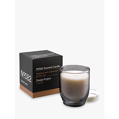 Design Project by John Lewis No.082 Fresh Herbs Candle