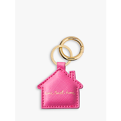Image of Katie Loxton Home Sweet Home Keyring