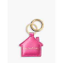 Buy Katie Loxton Home Sweet Home Keyring Online at johnlewis.com