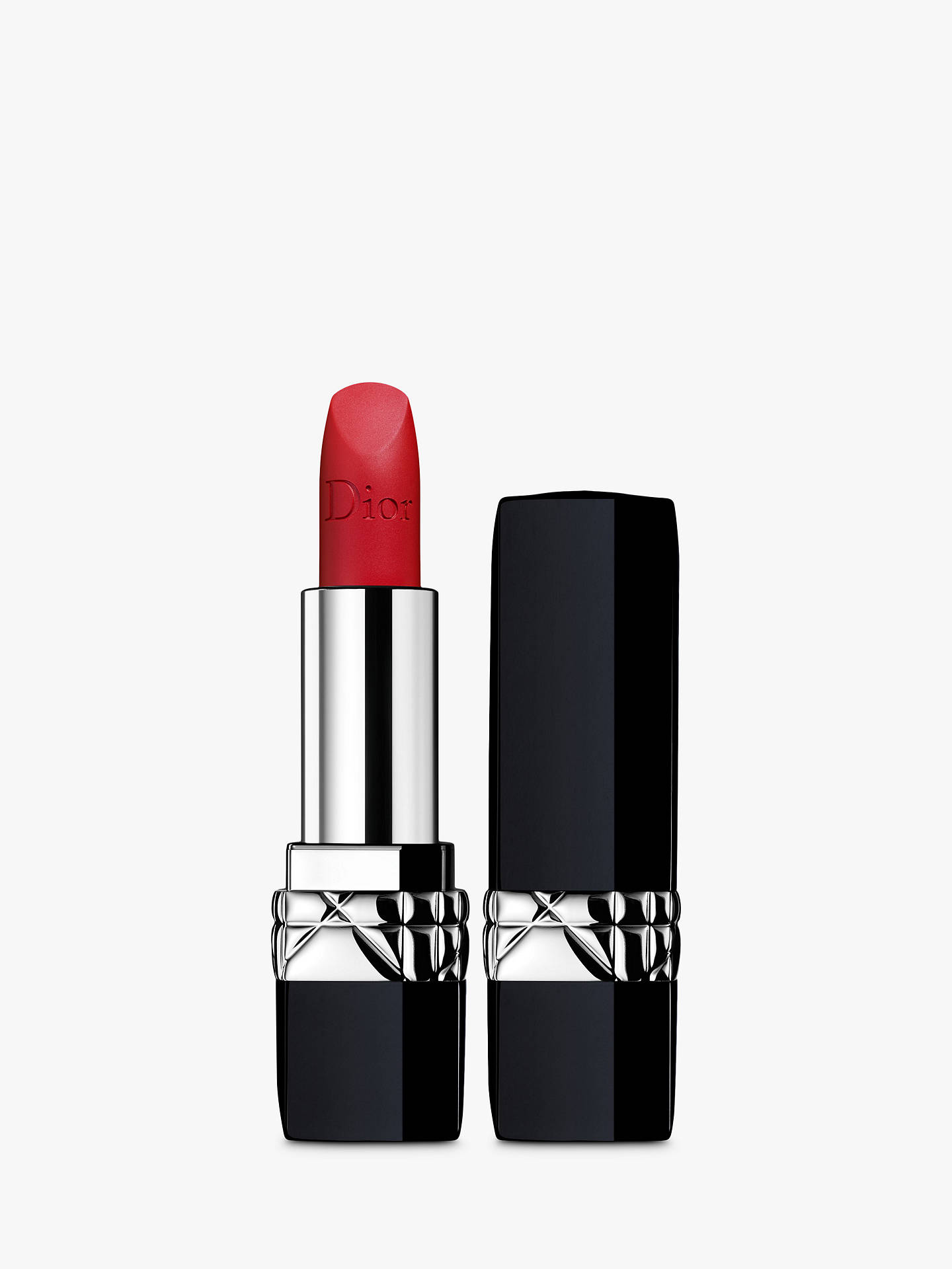 4e1a73d6 Dior Rouge Dior Lipstick, 999 Matte