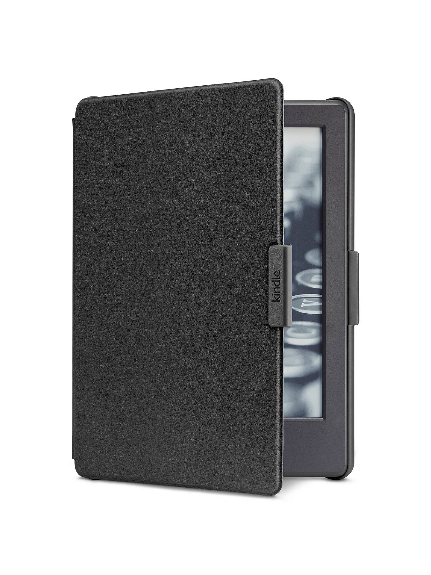 BuyAmazon Protective Cover For Kindle 8th Generation, Black Online at johnlewis.com