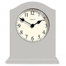 Buy Jones Banbury Mantel Clock Online at johnlewis.com