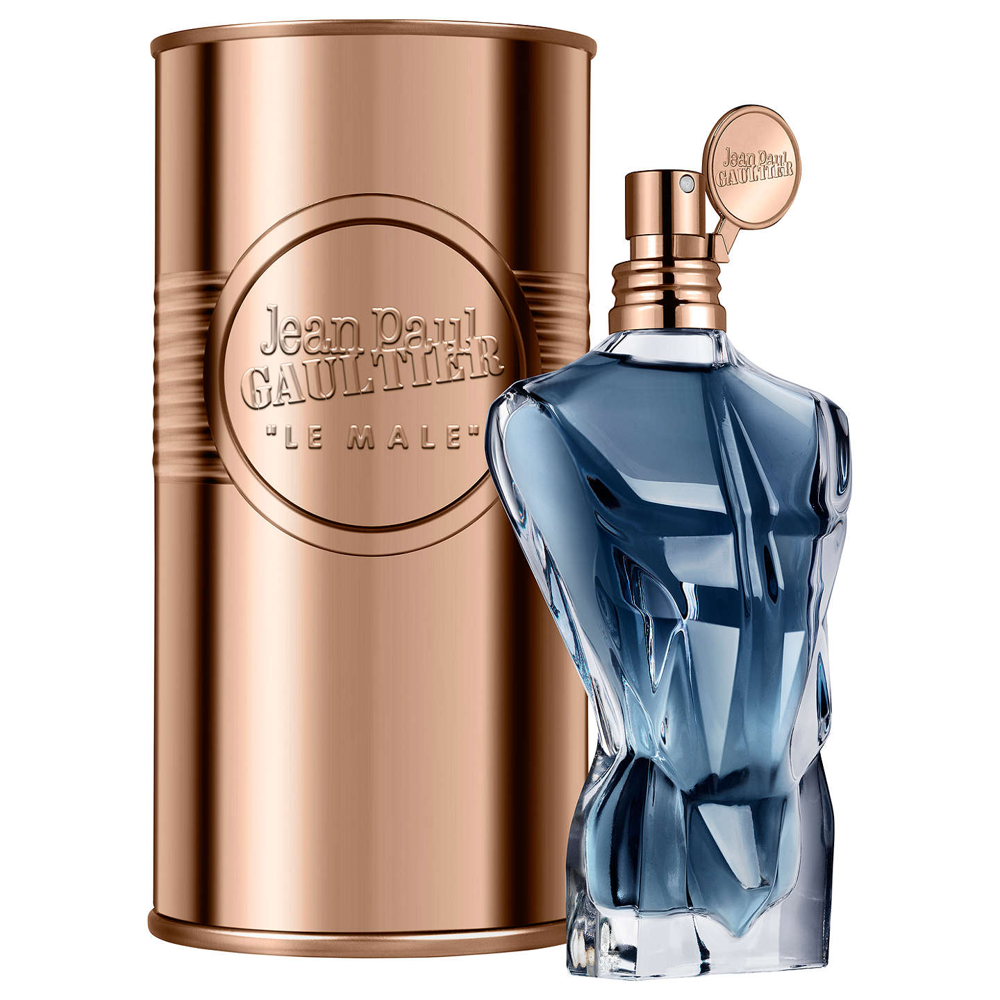 BuyJean Paul Gaultier Le Male Essence de Parfum, 75ml Online at johnlewis.com