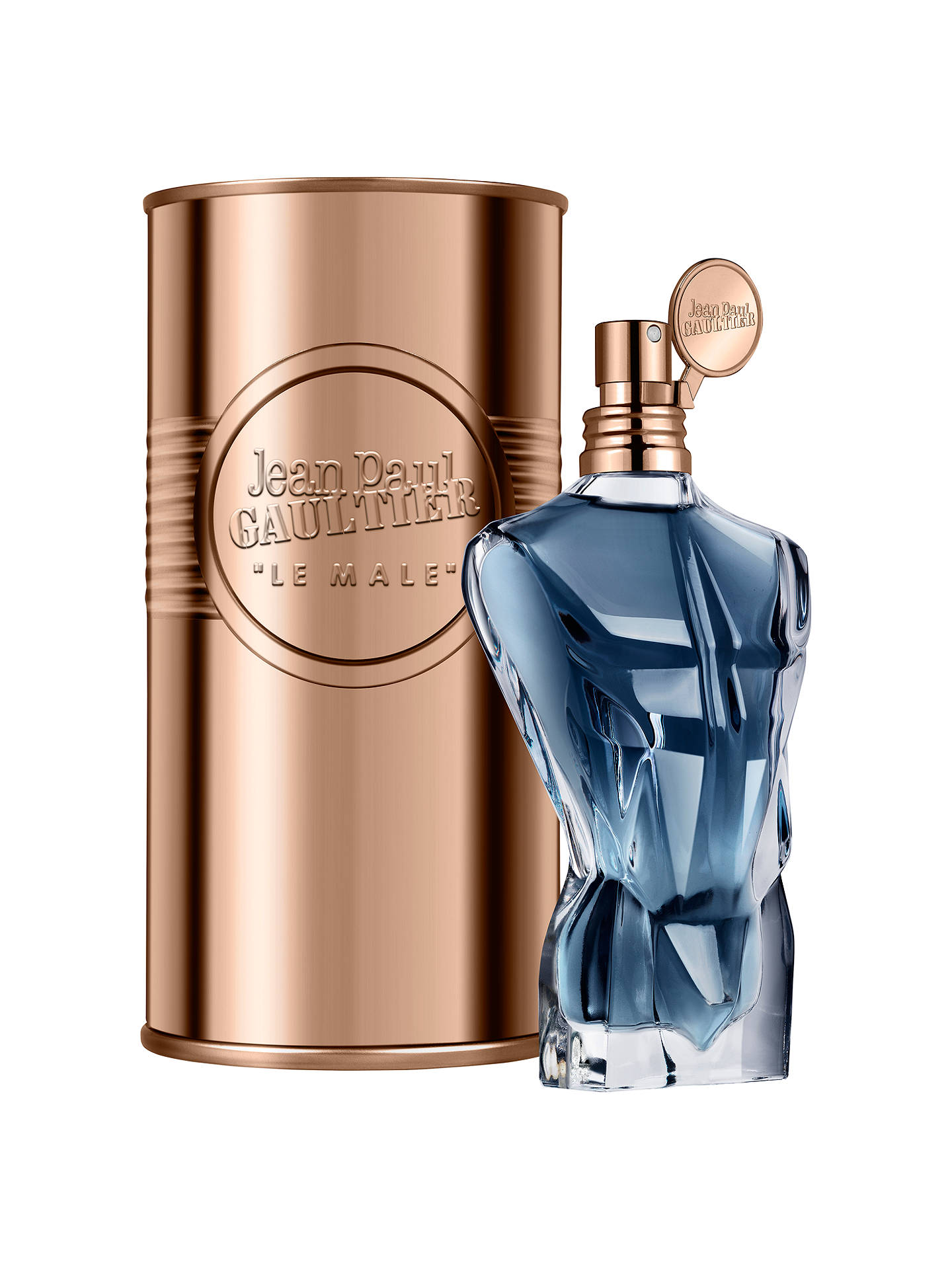 Partners Paul Parfum Le At John Lewisamp; Essence De Jean Male Gaultier BxCedo