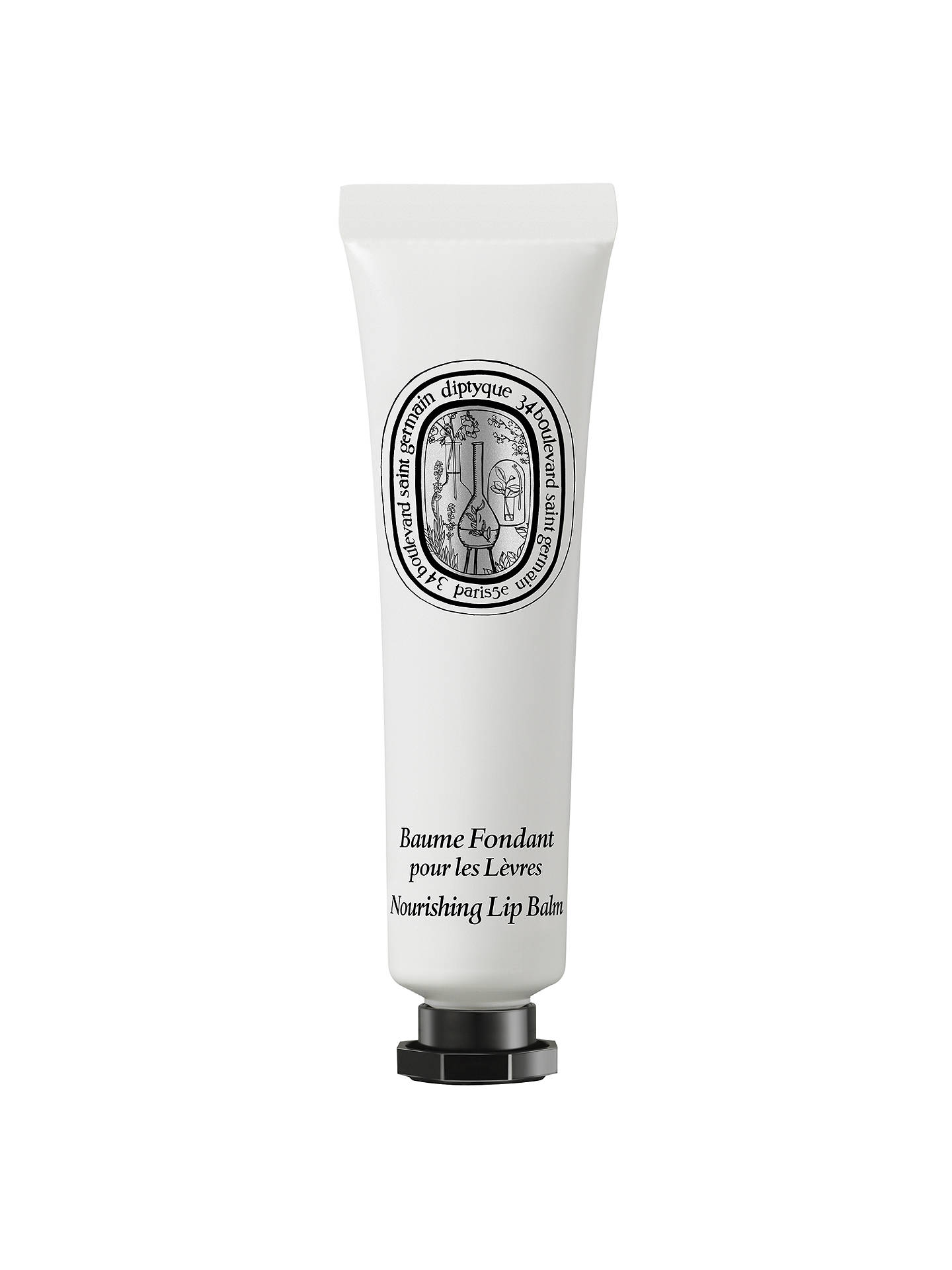 Buy Diptyque Nourishing Lip Balm, 15ml Online at johnlewis.com