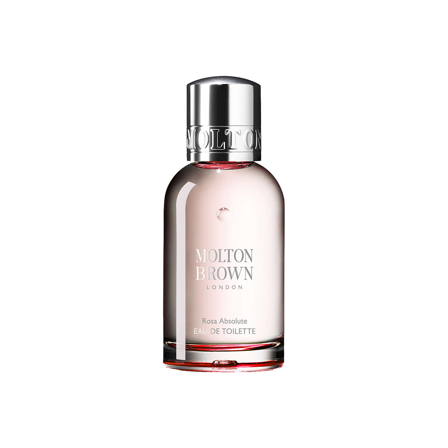BuyMolton Brown Rosa Absolute Eau de Toilette, 50ml Online at johnlewis.com
