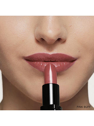 Buy Bobbi Brown Luxe Lip Colour, Pink Buff Online at johnlewis.com