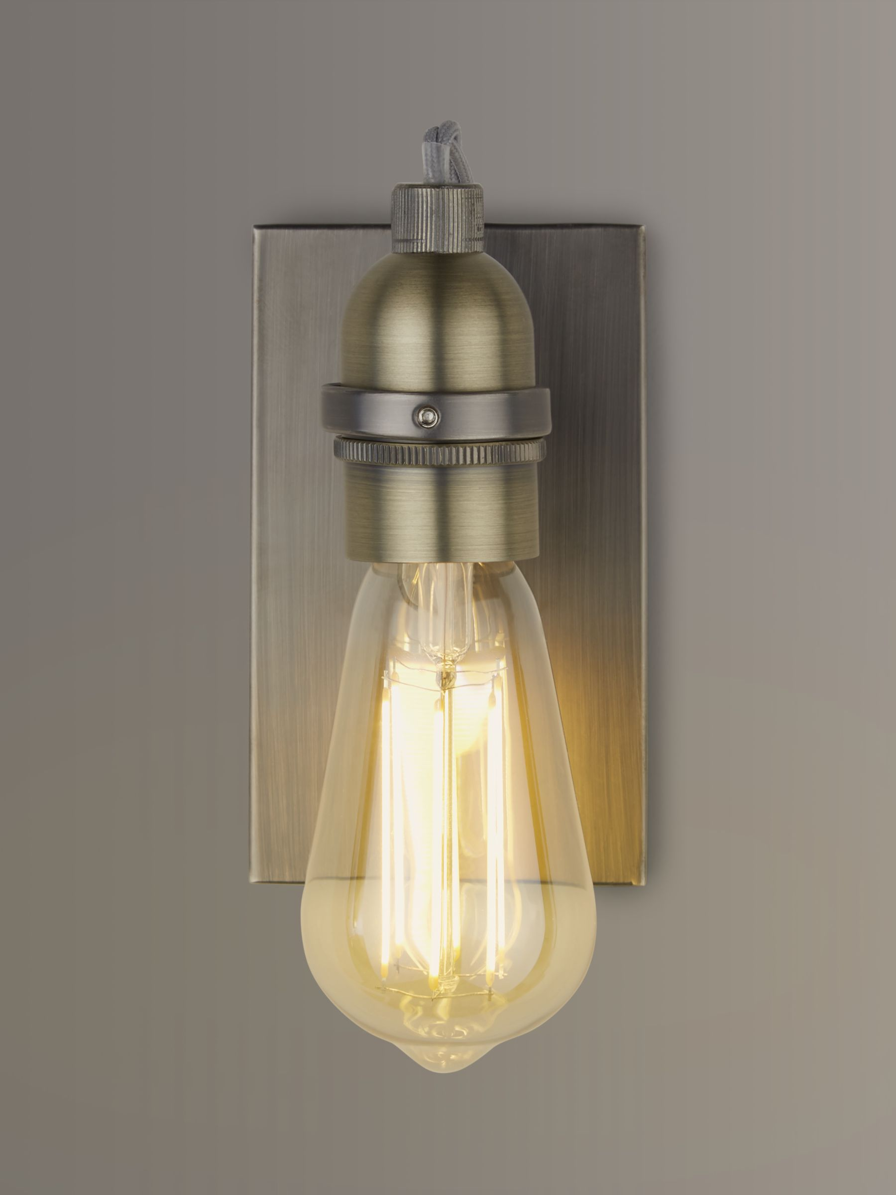 Remarkable Wall Lights John Lewis Pictures - Best inspiration home design - eumolp.us