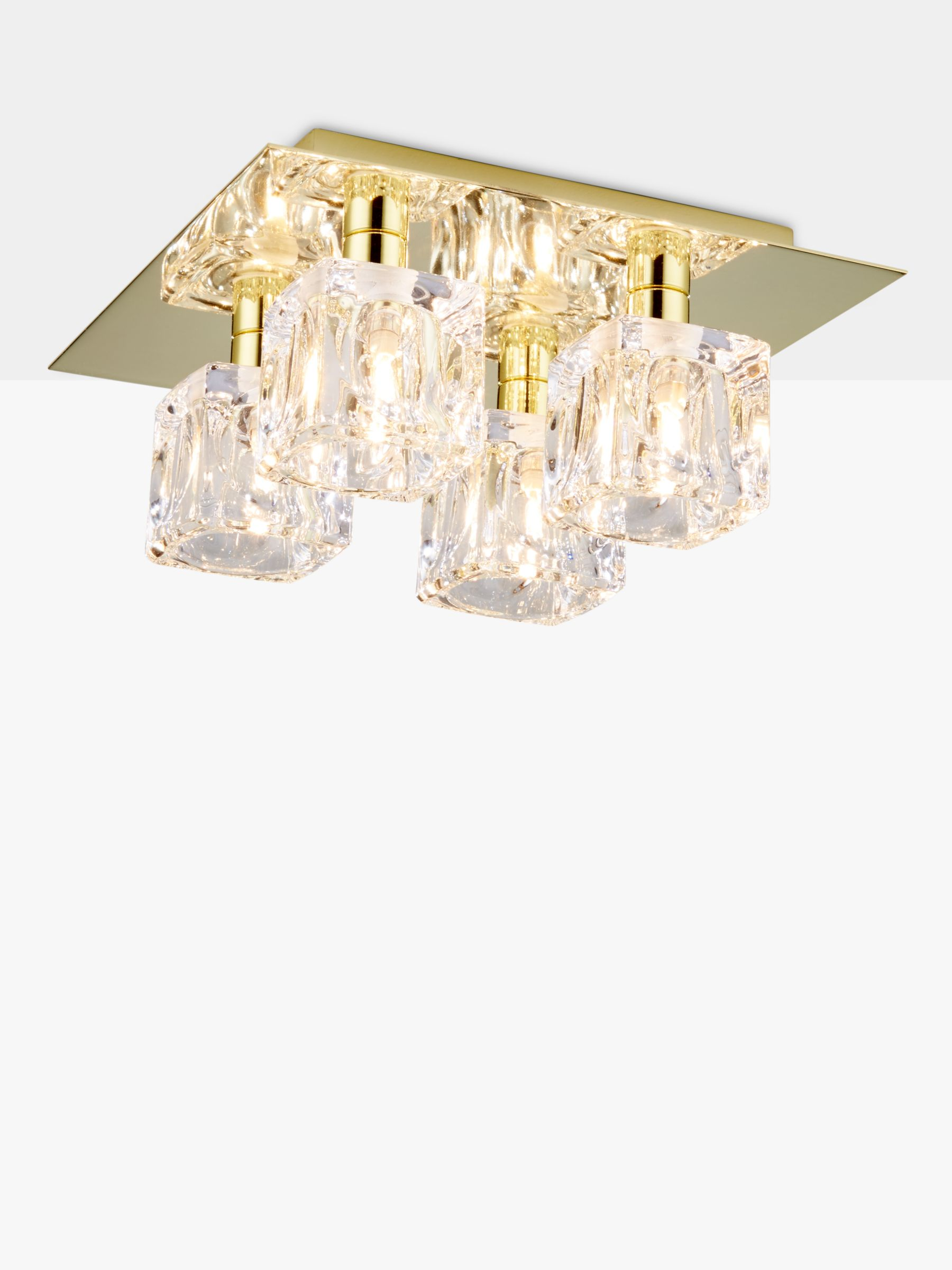 Alium Ceiling Light John Lewis : John lewis cuboid ceiling light octer ?