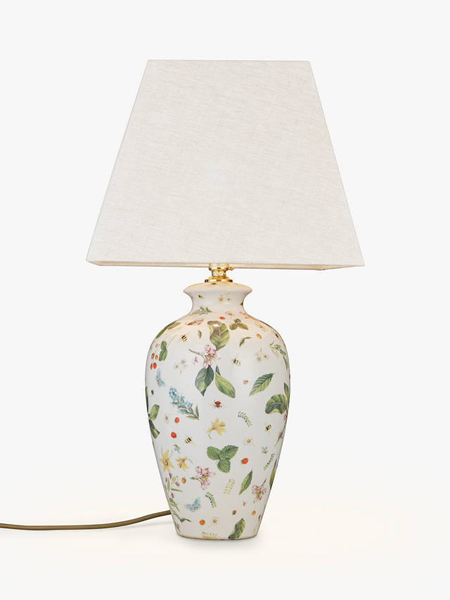 India Jane V A Country Garden Lamp Base, John Lewis Table Lamps India Jane