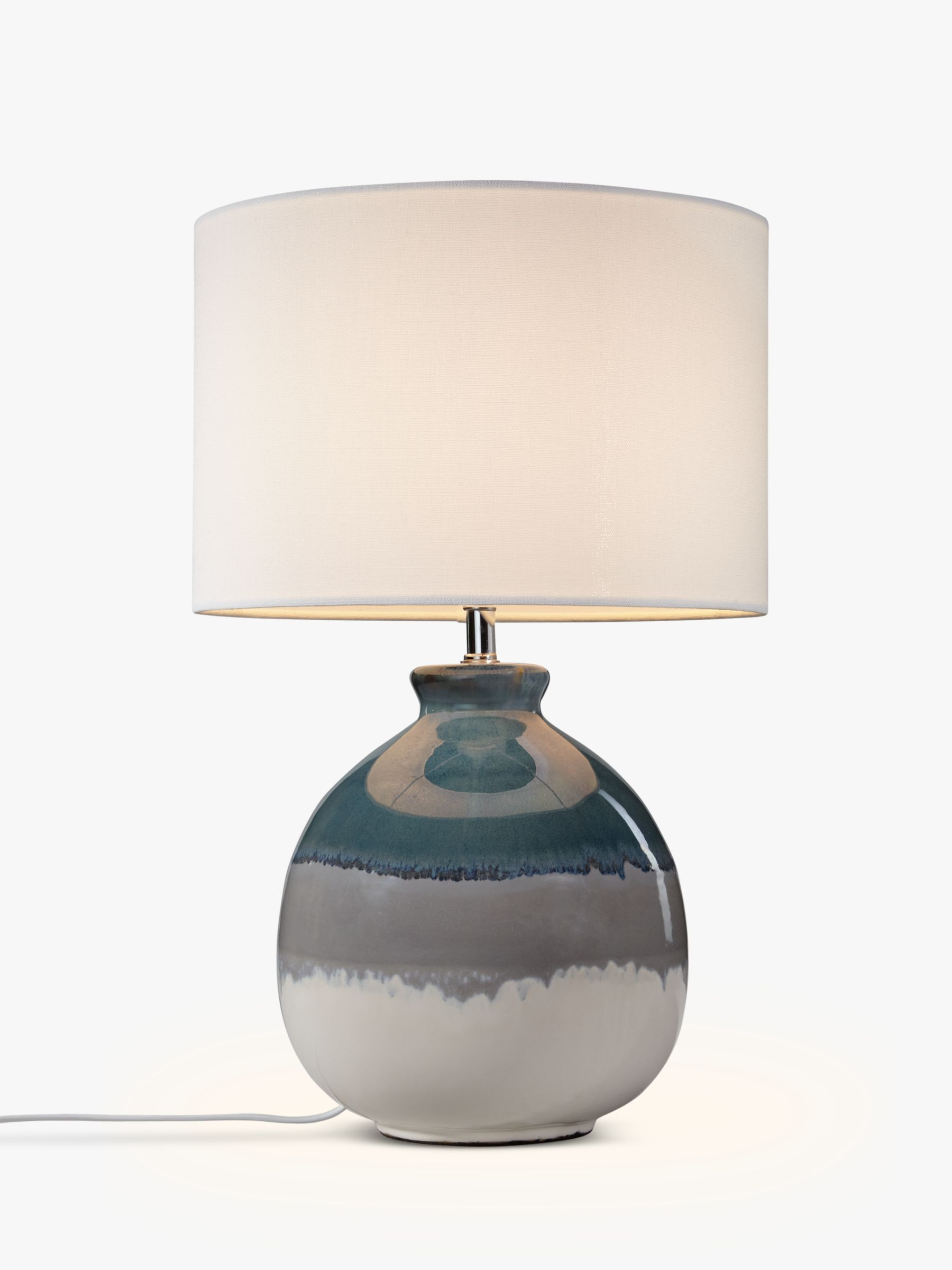 John lewis applause light box table lamp compare bluewater geotapseo Image collections
