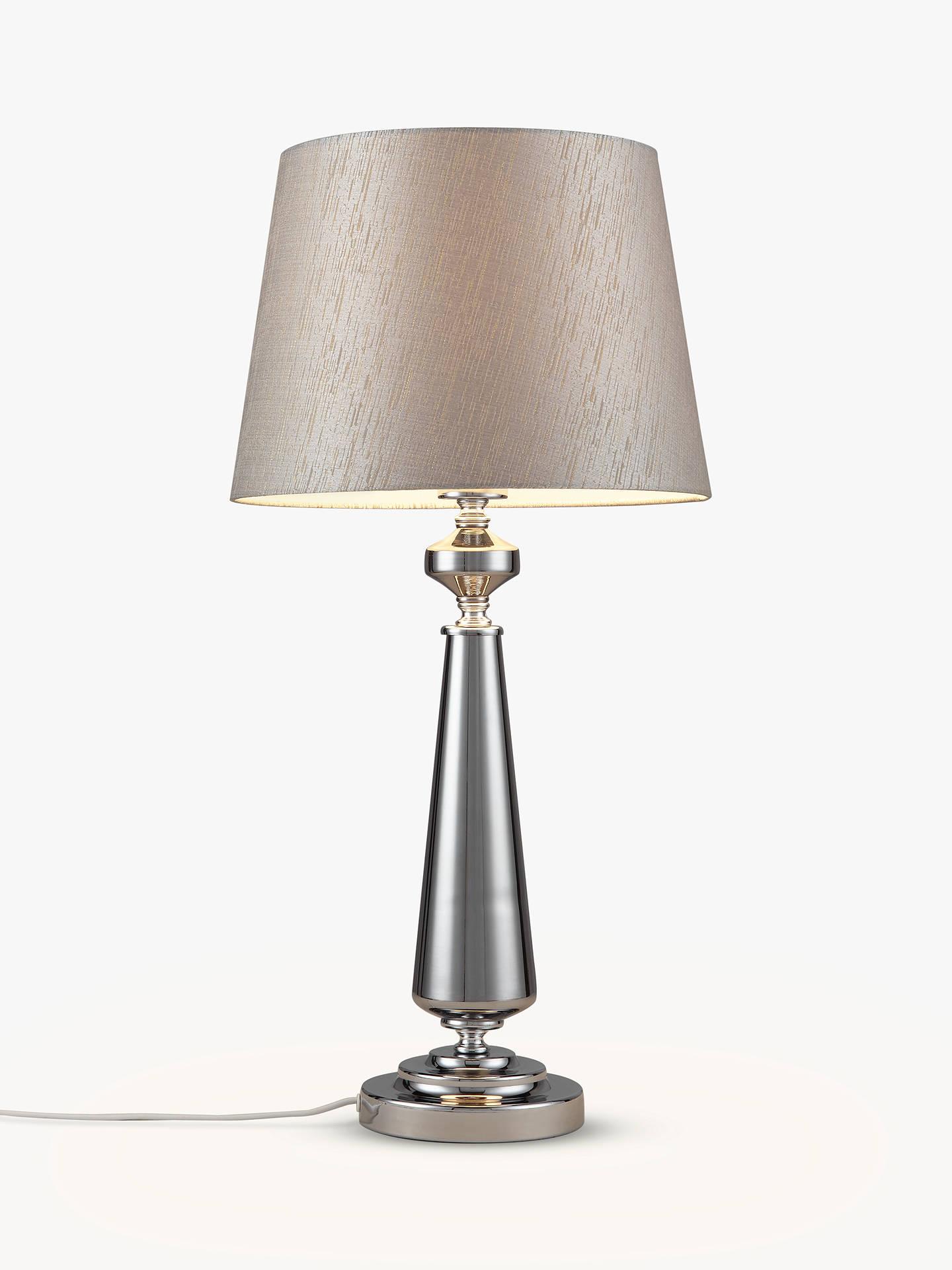 John Lewis Marissa Glass Sparkly Shade