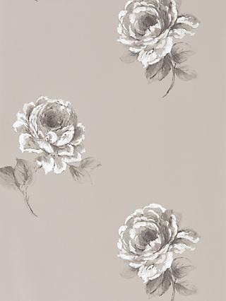 Sanderson Waterperry Rosa Wallpaper