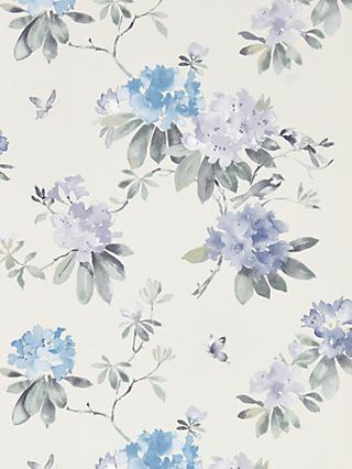 Sanderson Waterperry Rhodera Wallpaper