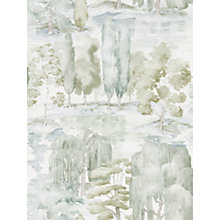 Buy Sanderson Waterperry Wallpaper Online at johnlewis.com